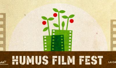 Humus Film Fest (concurso de cine sobre huertos urbanos)