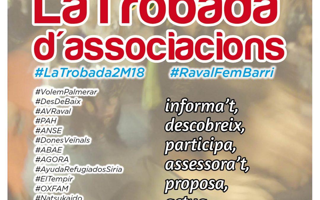 LA TROBADA – Activitats