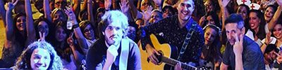 Concert: LA MOVIDA