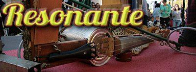 Concert: RESONANTE