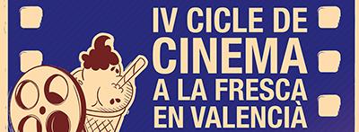 Cinema en Valencià: BÈSTIES (20 juliol) + JURASSIC WORLD (27 juliol)