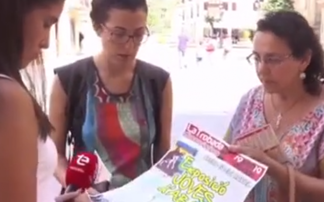 Entrevista a TeleElx
