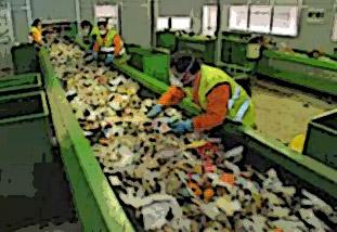 Residuo Cero rechaza la macroplanta de basuras en San Miguel