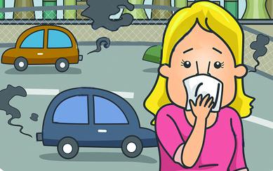 Medidores de contaminación