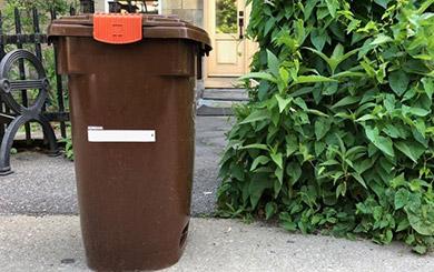 Margalló critica la nueva contrata de basuras
