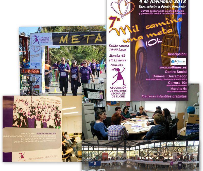 Asociación de Mujeres Vecinales de Elche