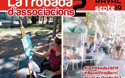 LA TROBADA2 – Activitats