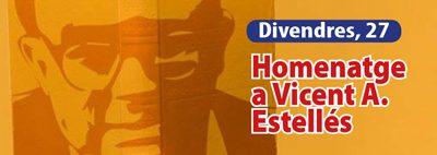Sopar-Homenatge Vicent Andrés Estellés