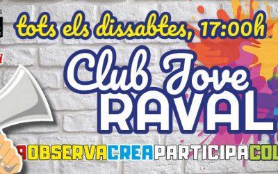 Club Jove Raval (SUSPÉS)