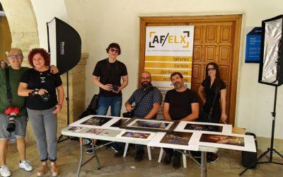 AF/ELX – Associació d'Arts Audiovisuals  i Fotogràfiques d'Elx