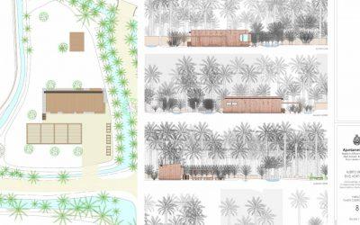 Començen les obres de l'Hort Urbà