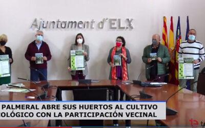 Presentació del Conveni Ajuntament-Raval de l'Hort de Felip – TeleNit