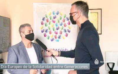Entrevista a Joaquín – Generación i